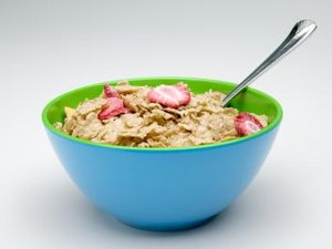 What Are the Benefits of Iron-Fortified Cereal?
