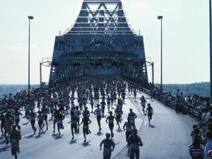 Post-Marathon Training