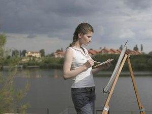 Motivations for Becoming an Artist