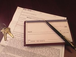 Tax Write-Offs on Home Lease-Purchases
