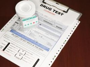 Can Bosses Make Employees Take Drug Tests?