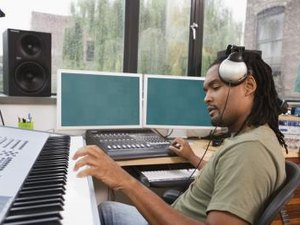 Career Path of a Music Producer