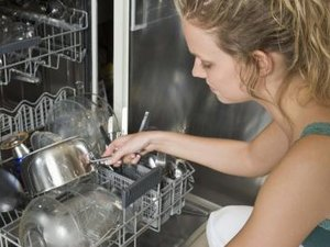 Dishwasher Job Descriptions