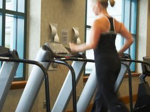 Treadmills & Knee Pain