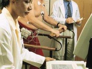 EKG Technician Training & Internships