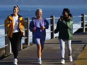 Is Brisk Walking Considered a High Impact Exercise?