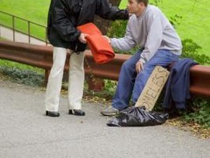 Probation Cop vs. Social Worker