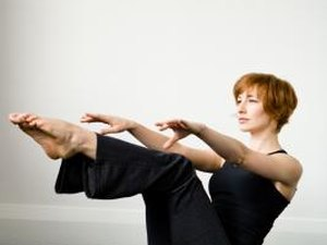 Define & Explain Pilates Exercise Terminology