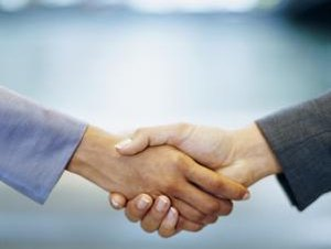 Importance of a Strong Handshake in the Workplace
