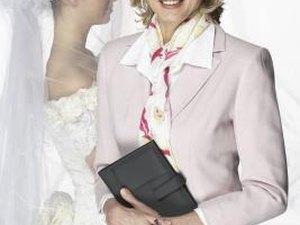 Wedding Consultant & Coordinator Job Descriptions