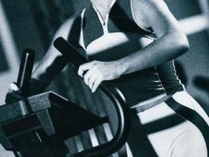 What Does a Stair Climber Work?