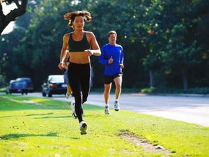 Does Running Decrease Breast Size?
