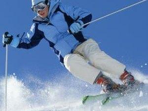 How to Fit Ski Socks