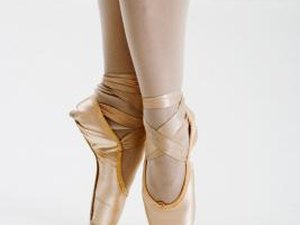 Ballet Inner Calf Exercises
