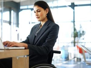 Can Employers Force Co-workers to Perform the Essential Functions of a Disabled Co-worker?