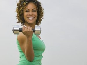 Full Body Workouts That Need Free Weights