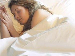 Does Basic Yoga Help With a Good Night's Sleep?