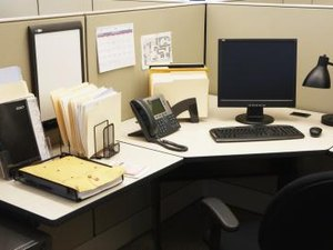 Examples of Organization in the Workplace