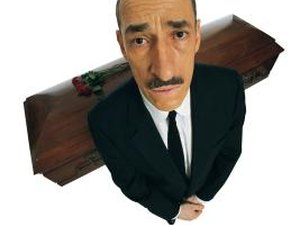What You Need to Work as a Mortician