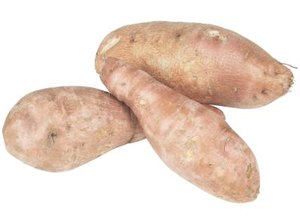How to Cook a Sweet Potato on a GI Diet