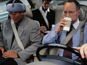Tax Credit for Carpooling to Work