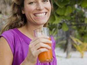 The Advantages of Beetroot Juice