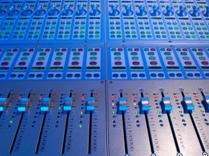 Sound Engineer Qualifications