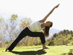 Yoga Asanas for Sciatica
