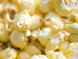 Healthy Popcorn Toppings
