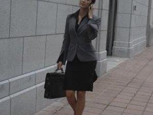 How to Dress for a Job Fair