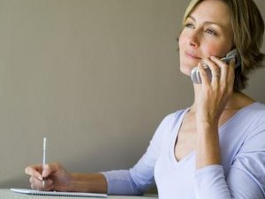How to Not Sound Nervous on a Phone Interview