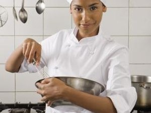 Demi Chef Job Description