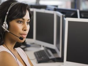 Service Desk Operator Job Description