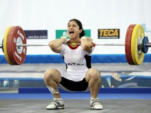 Does a Back Squat Have to Carry Over to a Front Squat?