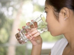 Recommended Daily Water Consumption