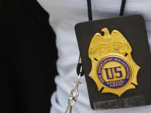 How to Be a DEA Agent