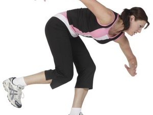 Body Stabilization Exercises
