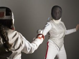 Good Exercises for Fencing