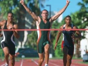 Simultaneous Training for Half-Marathons & Duathlons