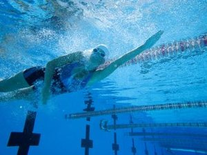 Breathing Exercises for Underwater Distance Swimming
