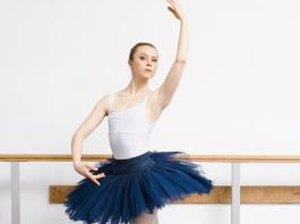 Weight Training for Ballerinas: What Exercises to Do & What Exercises Not to Do