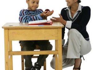 Interview Questions for a Special Ed Teacher