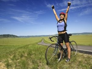 How to Lose Weight Without Losing Muscle During Cycling