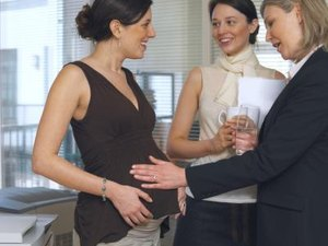 Discrimination Against Pregnant Women in the Workplace for Maternity Leave