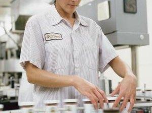 Pharmaceutical Manufacturing Career Profile