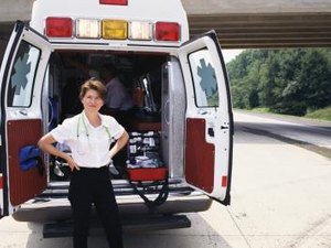 Importance of Paramedics