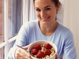 Food That Relieves Premenstrual Bloating