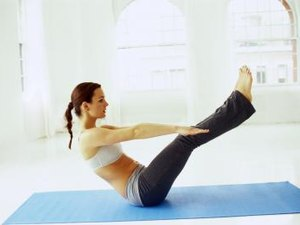 Yoga Asanas for Slim Hips