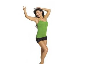 Dance Workout Routine to Shape the Waist