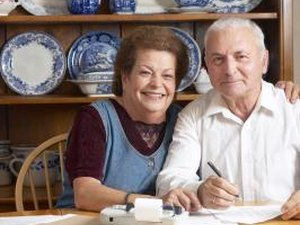 Is the Interest Charged to Your Reverse Mortgage Tax-Deductible?